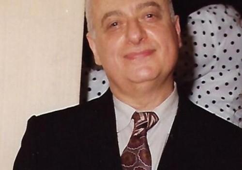 """Falleció Jacobo Langsner, autor de """"Esperando la carroza"""""""