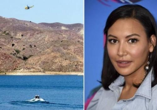 Hallan el cuerpo ahogado de la actriz Naya Rivera