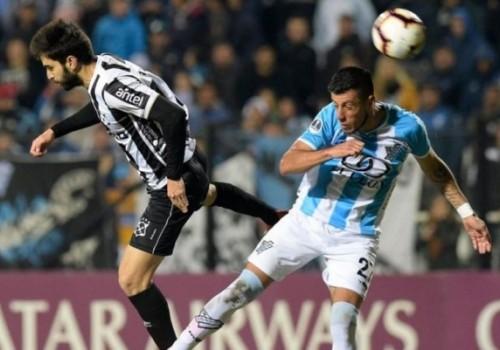 Triunfo de Cerro ante Wanderers por la mínima diferencia
