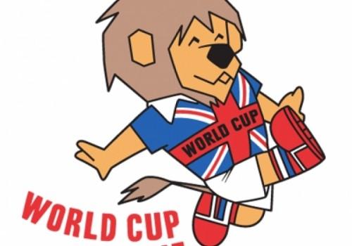 Willie y Pickles, dos personajes del Mundial de Inglaterra 1966