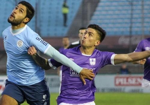 Torque sorprendió a Defensor Sporting, ganó 2-0 y está tercero