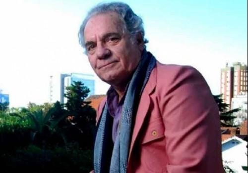 Falleció el actor Hugo Arana