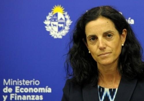 Ministra Azucena Arbeleche fue nominada para cargo del BM y…