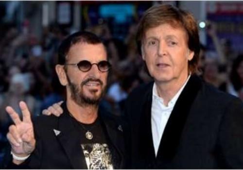 Ringo Starr cumplió 80 años