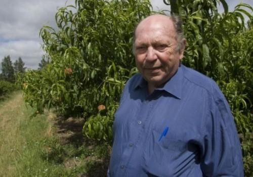 Falleció Alberto Zumarán, dirigente histórico del Partido Nacional