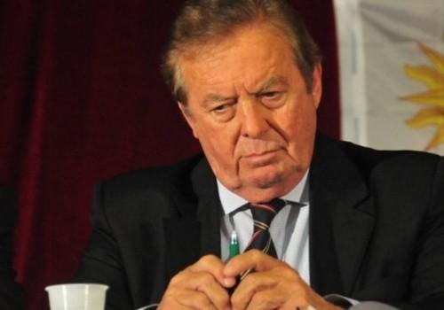 Carlos Moreira será Intendente por cuarta vez