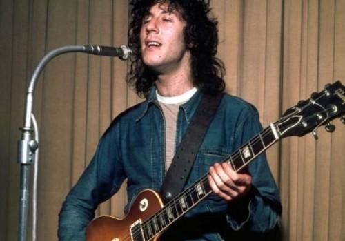 Falleció Peter Green, uno de los fundadores de Fleetwood Mac