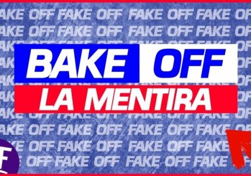Programa BAKE OFF en problemas