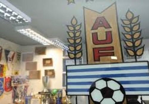 FIFA decidió intervenir la Asociación Uruguaya de Fútbol