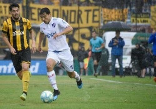 Nacional y Peñarol dividieron los puntos: 1 -1