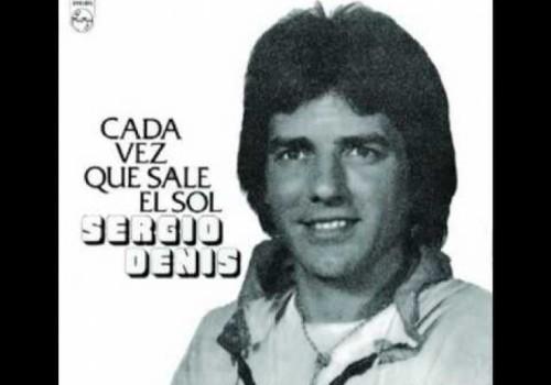 Sergio Denis - Cada vez que sale el sol